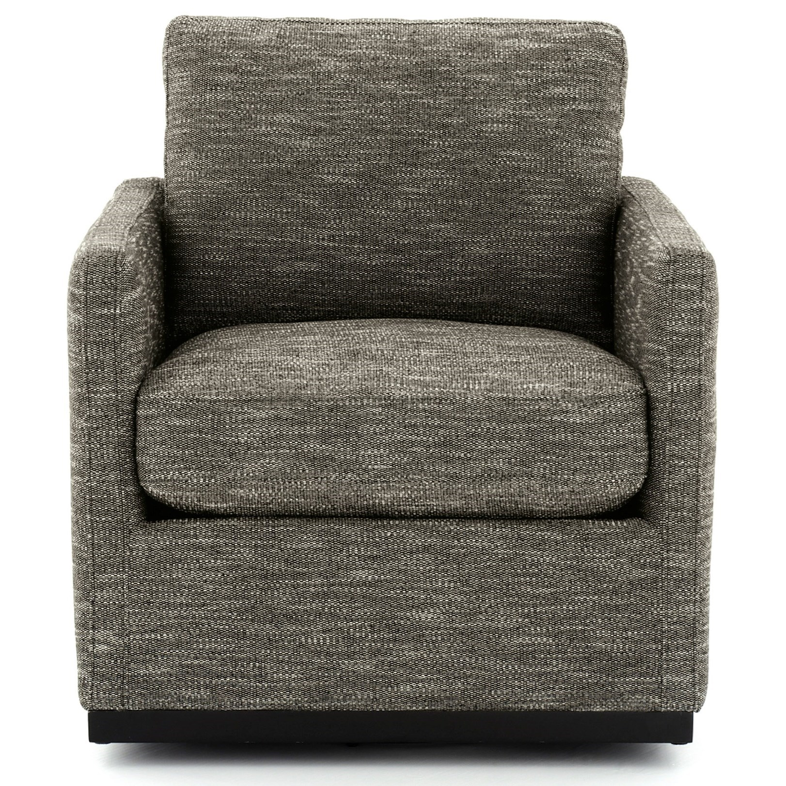 Grona Swivel Accent Chair by Ashley (Signature Design) at Johnny Janosik