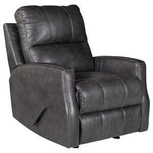 Signature Design by Ashley Gulfbay Rocker Recliner
