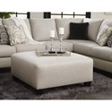 Signature Design by Ashley Hallenberg Oversized Accent Ottoman
