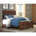 Signature Design by Ashley Hammerstead Queen Panel Bed