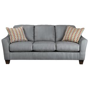 Signature Design by Ashley Hannin - Lagoon Sofa