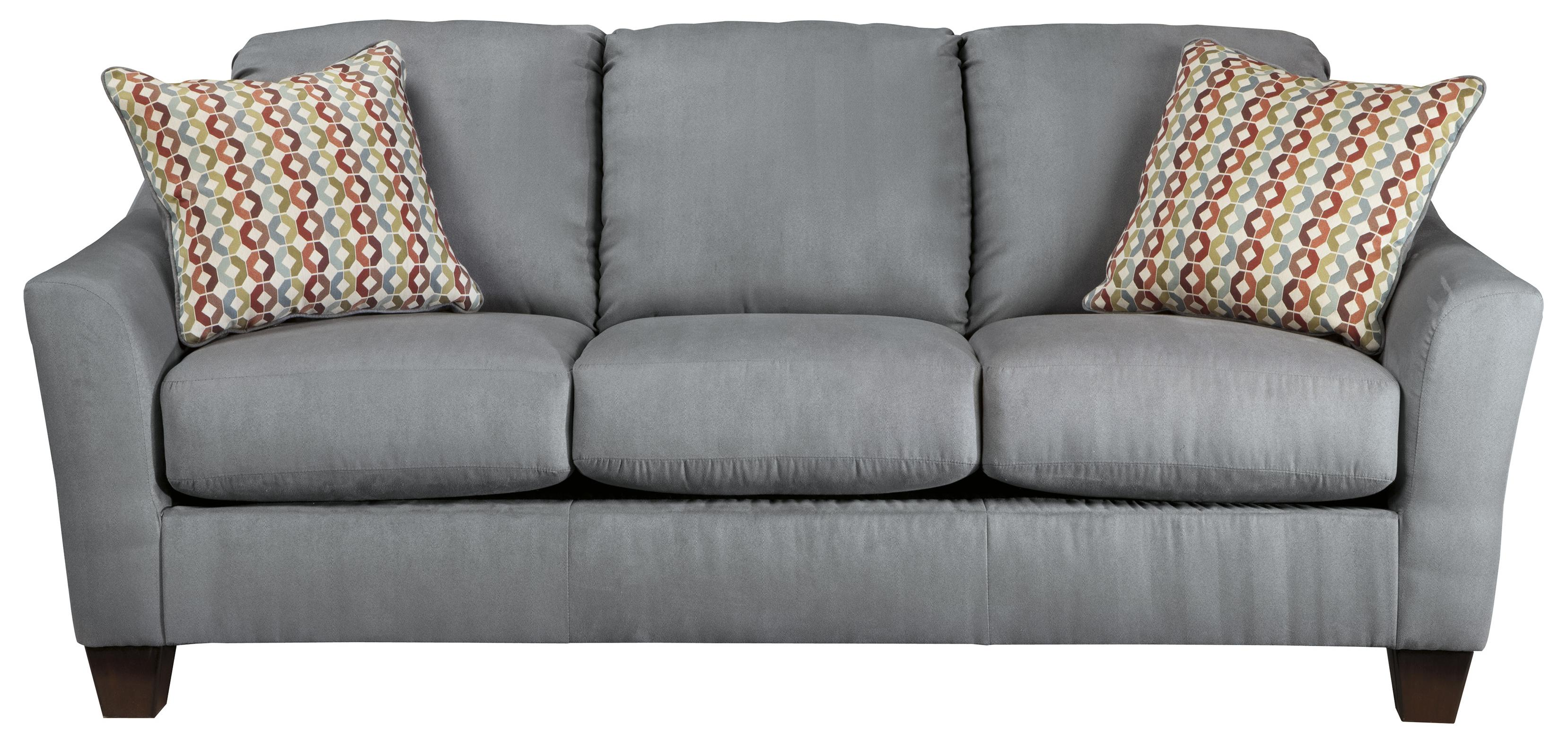 Signature Design by Ashley Talia Queen Sofa Sleeper - Item Number: 9580239