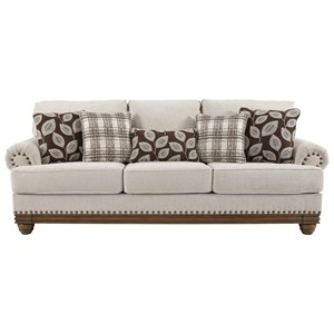 Signature Design by Ashley Harleson Sofa