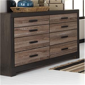 Signature Design by Ashley Harrington Dresser