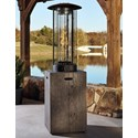 Signature Design by Ashley Hatchlands Patio Heater - Item Number: P015-900