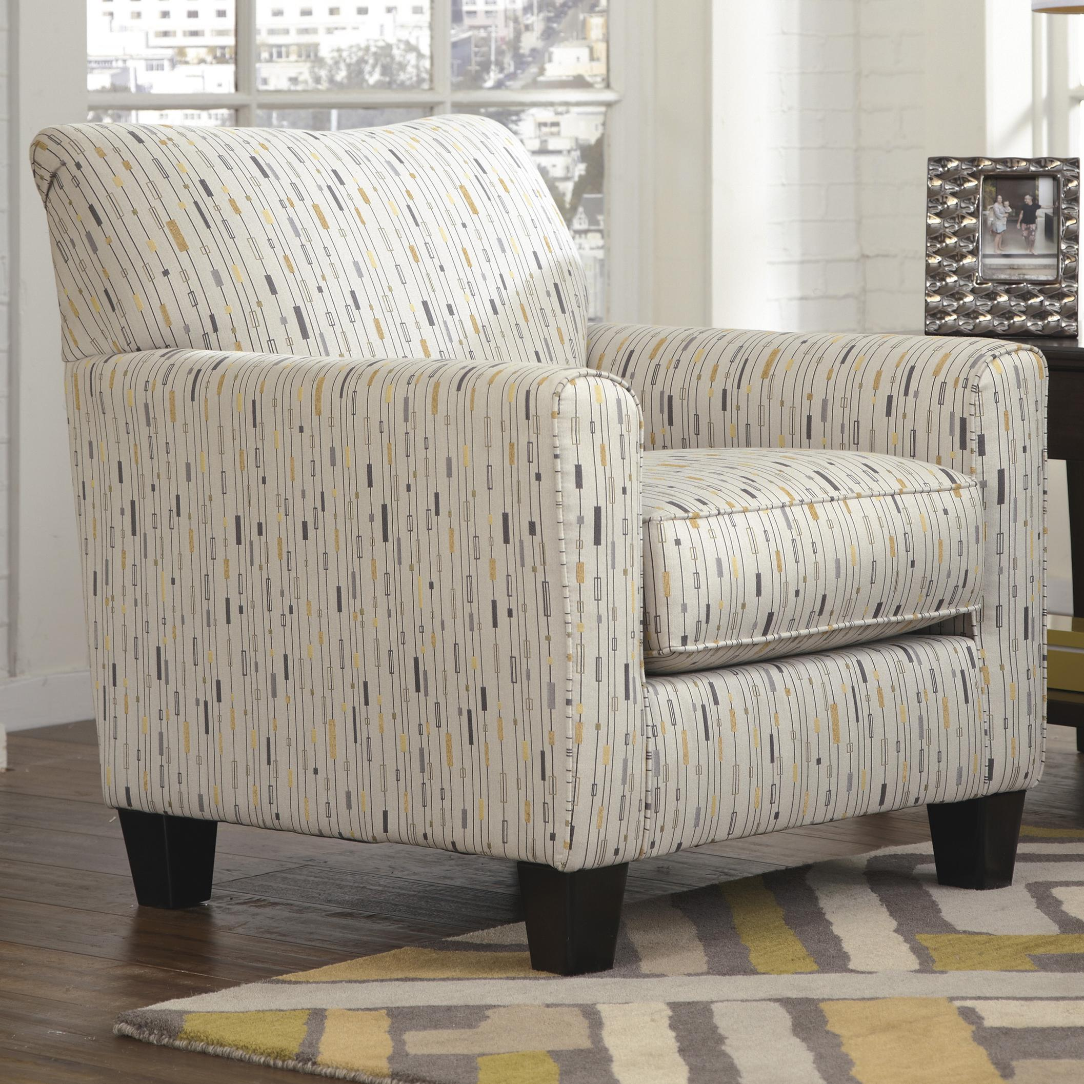 Signature Design by Ashley Hodan Accent Chair - Item Number: 7970021