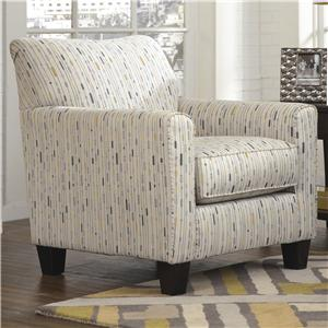 Signature Design by Ashley Hodan Accent Chair