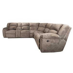 Morris Home Hollis Hollis 2-Piece Sectional