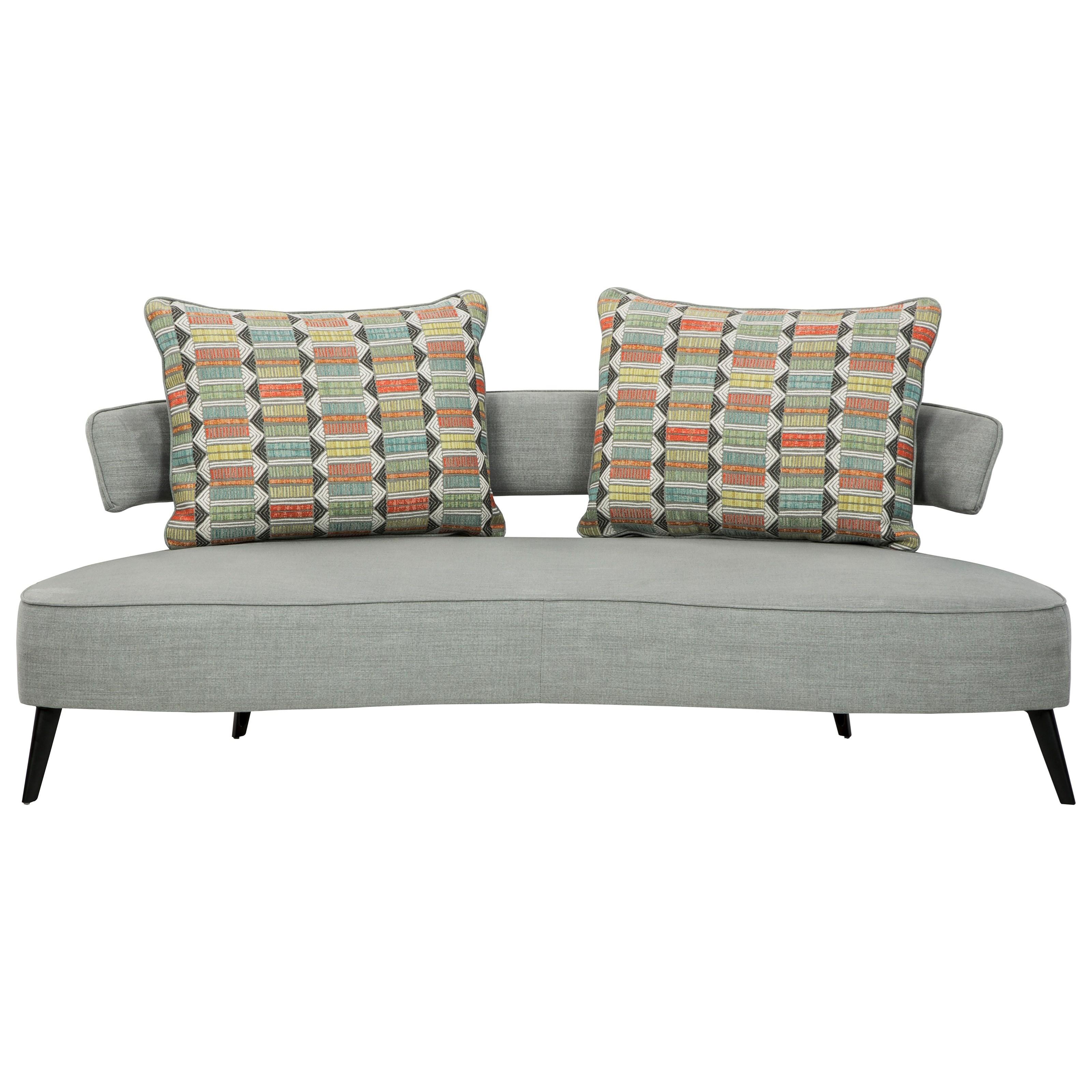Hollyann Sofa by Ashley (Signature Design) at Johnny Janosik