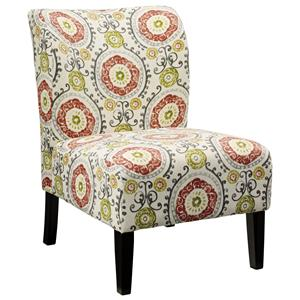 Signature Design by Ashley Harmony Accent Chair