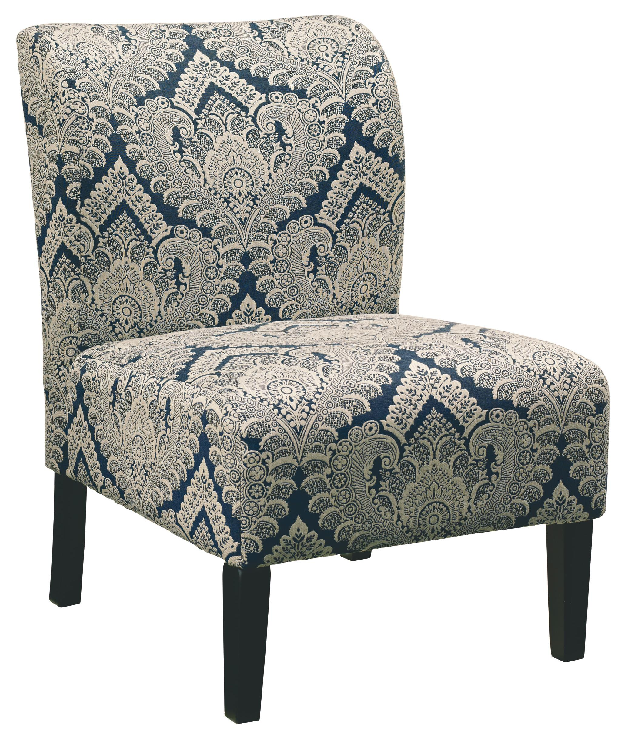 Honnally Honnaly Accent Chair by Ashley at Morris Home