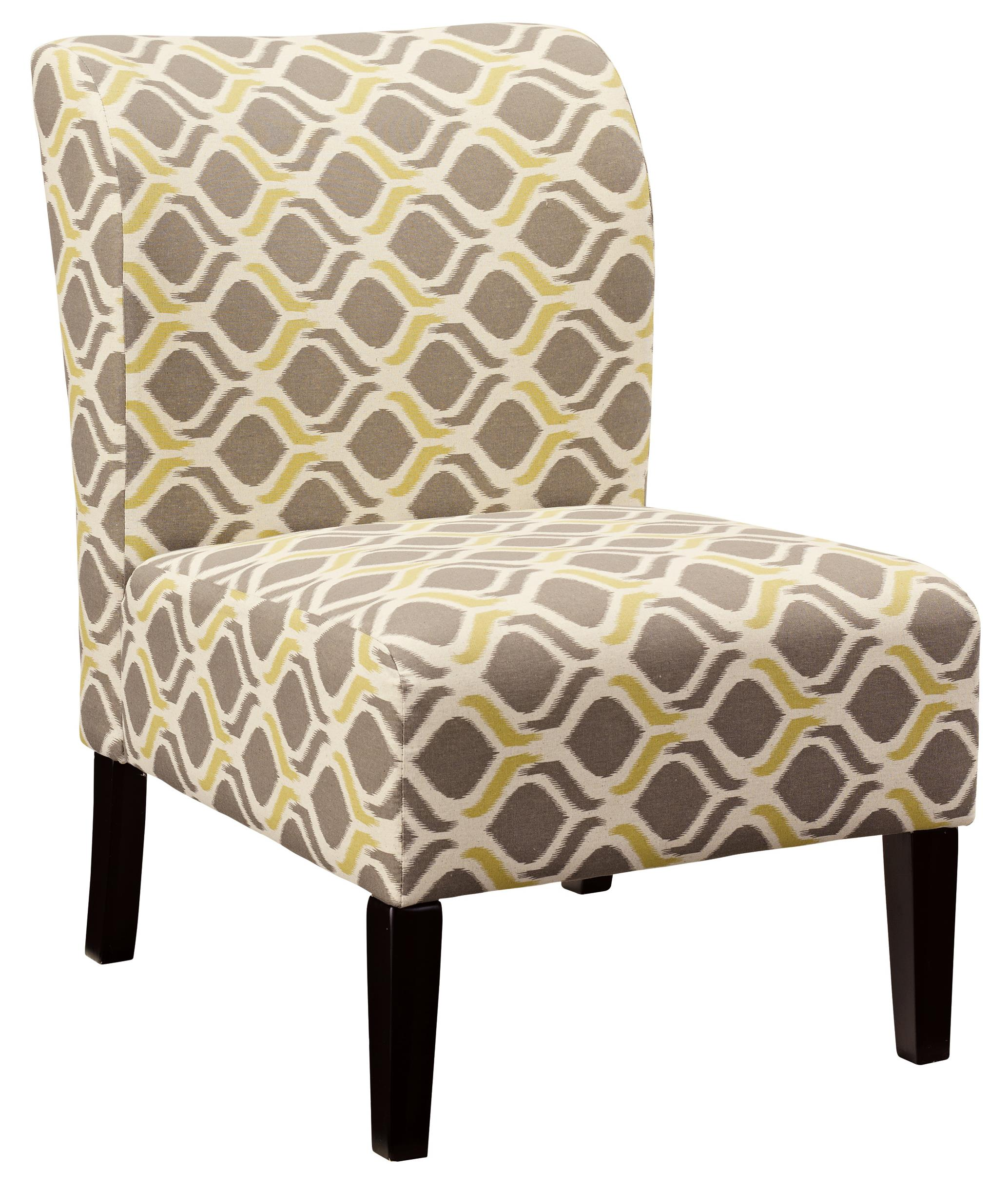 Signature Design by Ashley Honnally Accent Chair - Item Number: 5330560