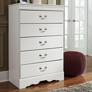 Ashley Signature Design Anarasia Chest