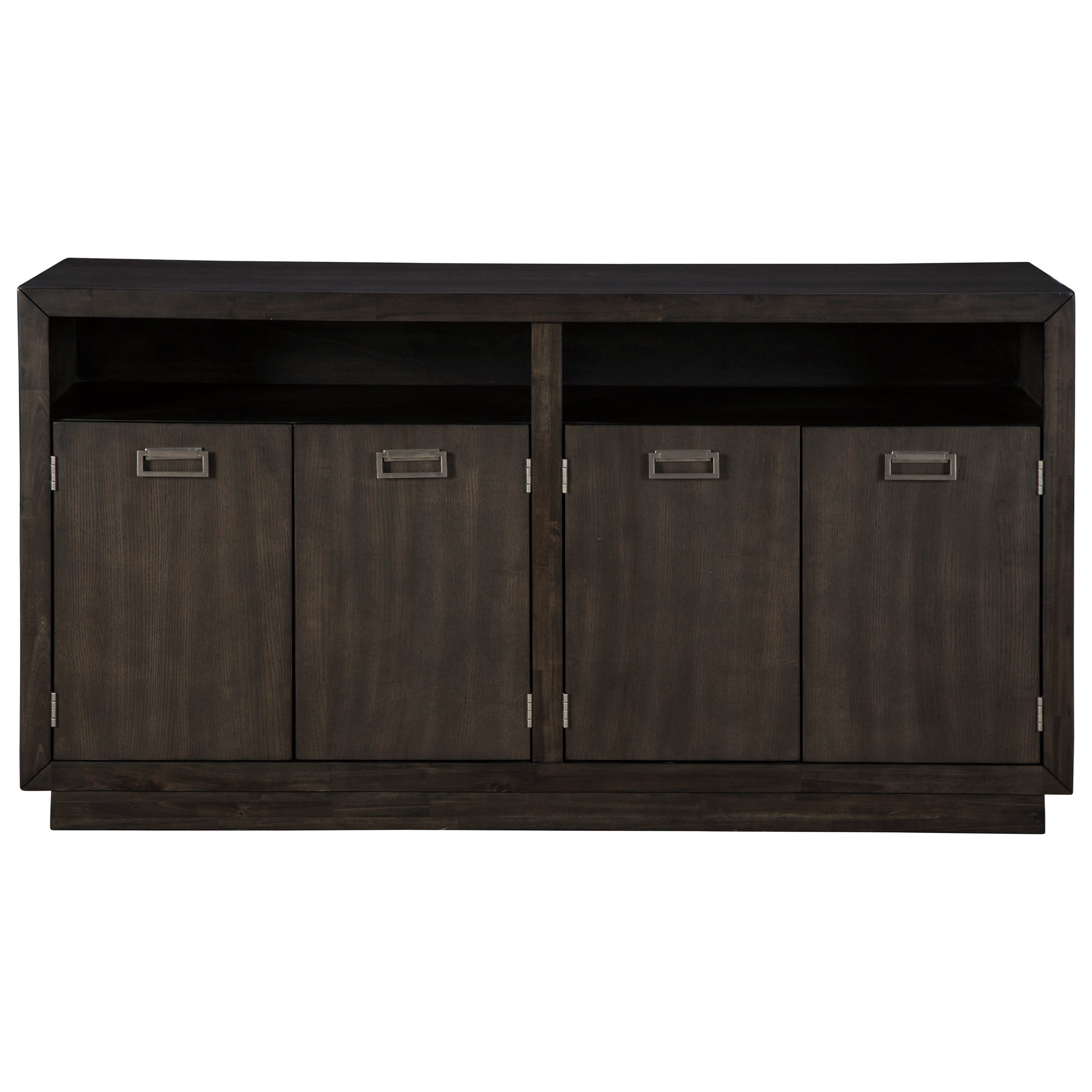 Hyndell Dining Room Server by Ashley (Signature Design) at Johnny Janosik