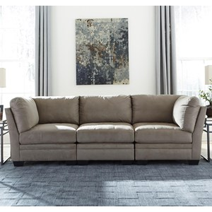 Signature Design by Ashley Iago Modular Sofa