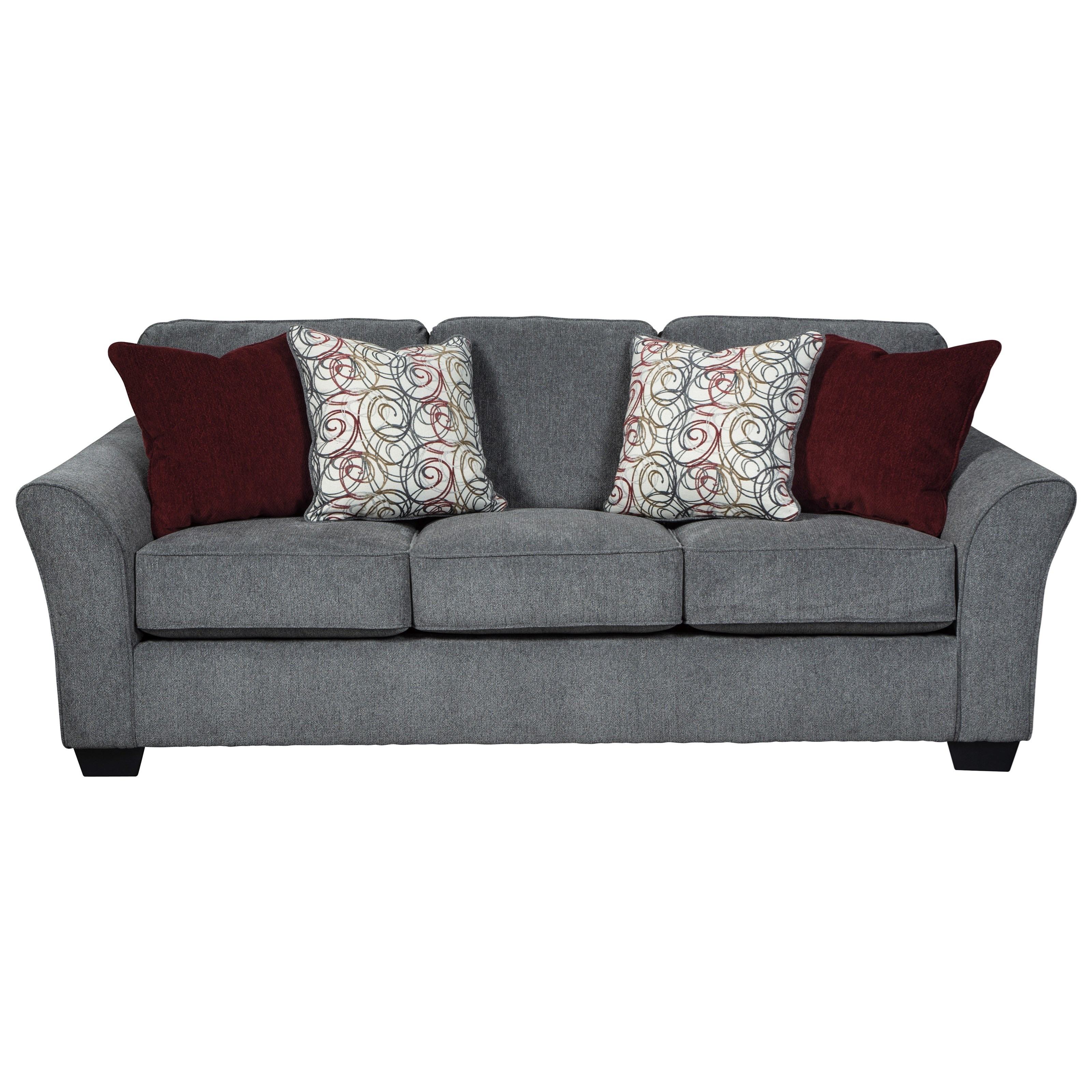 Idelbrook Sofa by Signature Design by Ashley at Lindy's Furniture Company