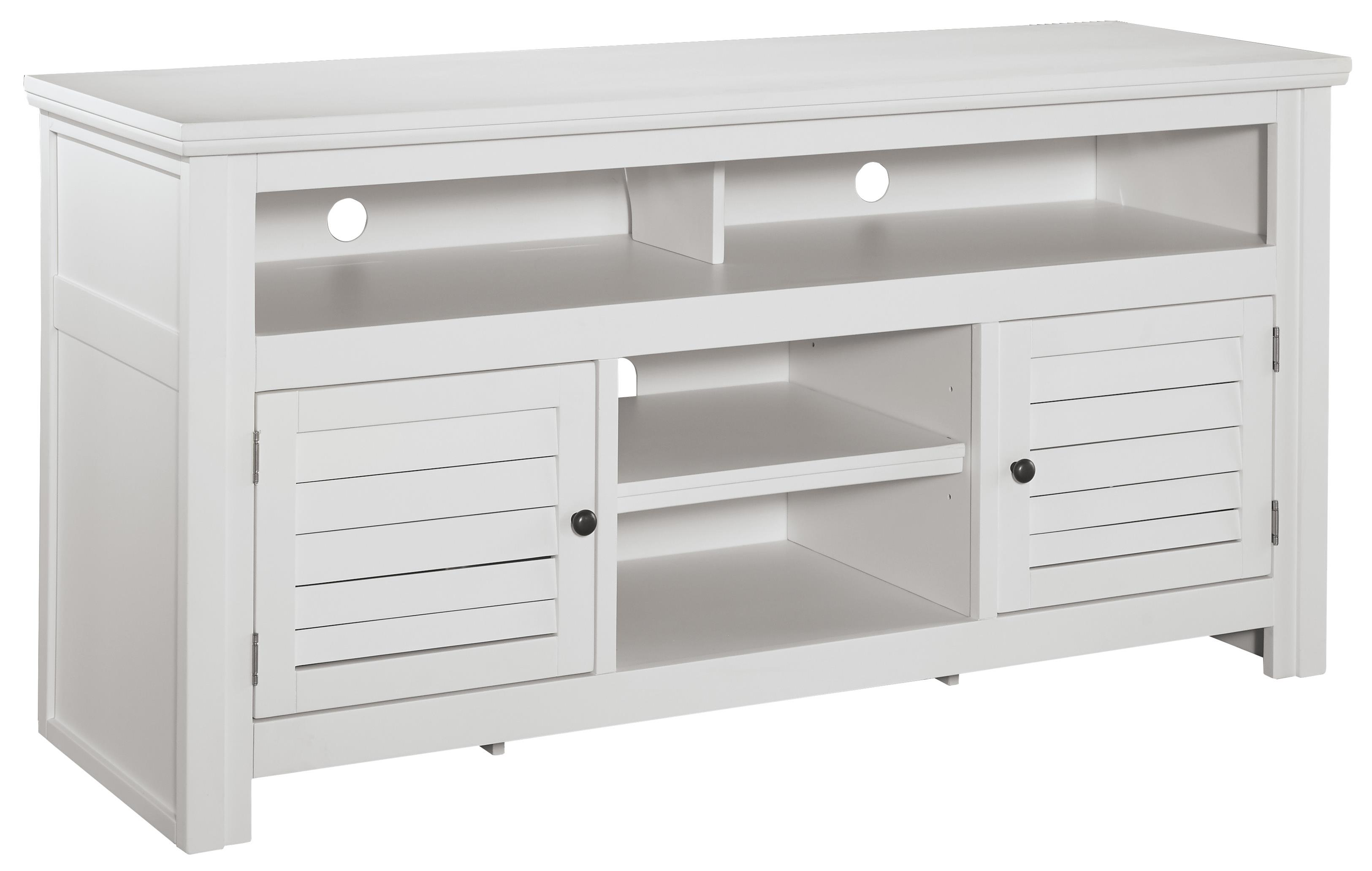 Signature Design by Ashley Idonburg Large TV Stand - Item Number: W662-38