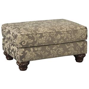 Signature Design by Ashley Irwindale Ottoman