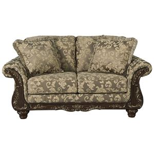 Signature Design by Ashley Irwindale Loveseat