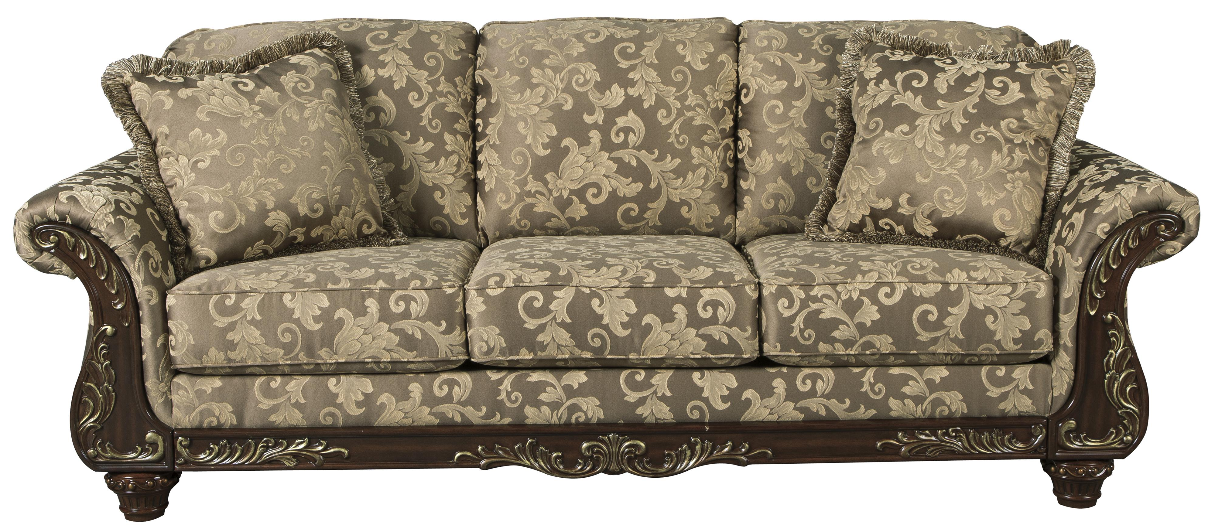 Signature Design by Ashley Irwindale Sofa - Item Number: 8840438
