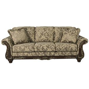 Signature Design by Ashley Irwindale Sofa