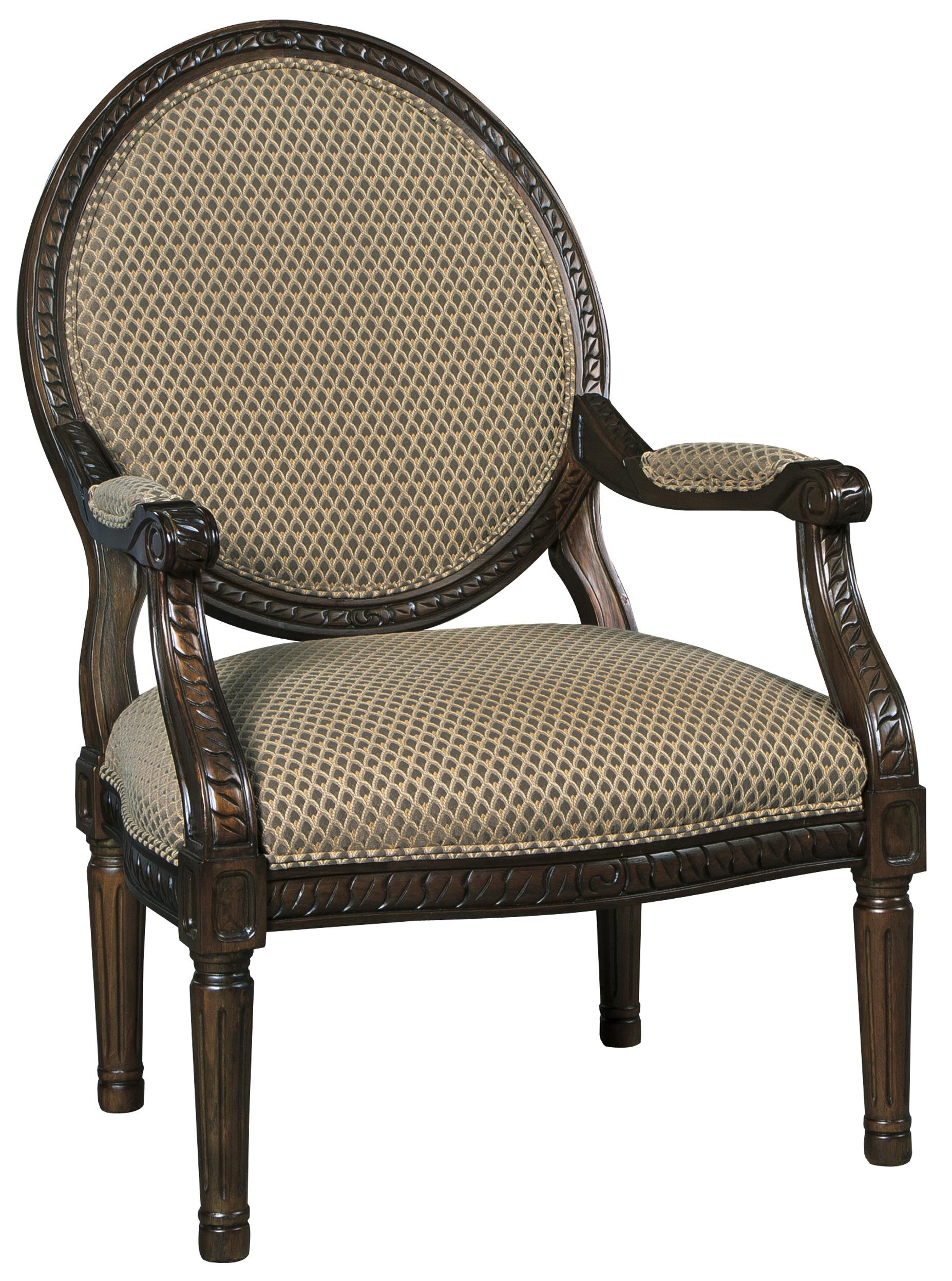Signature Design by Ashley Irwindale Accent Chair - Item Number: 8840460