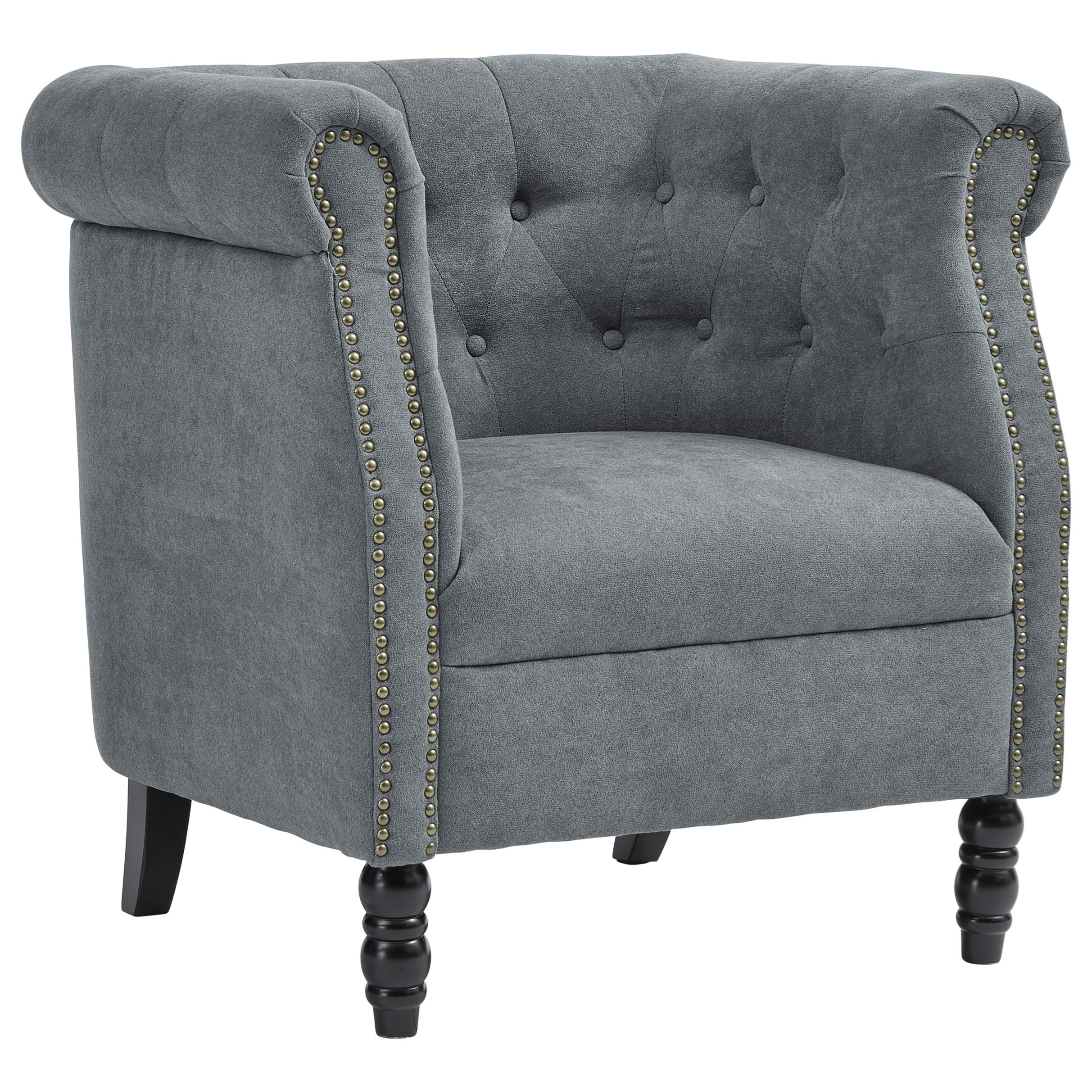 Jacquelyne Accent Chair by Ashley (Signature Design) at Johnny Janosik