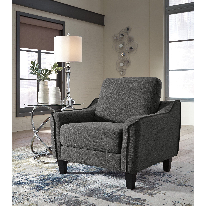 Levits Furniture: Signature Design By Ashley Jarreau 1150220 Contemporary