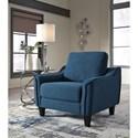 Signature Design by Ashley Jarreau Contemporary Chair