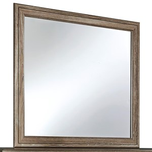 Ashley Signature Design Javarin Bedroom Mirror