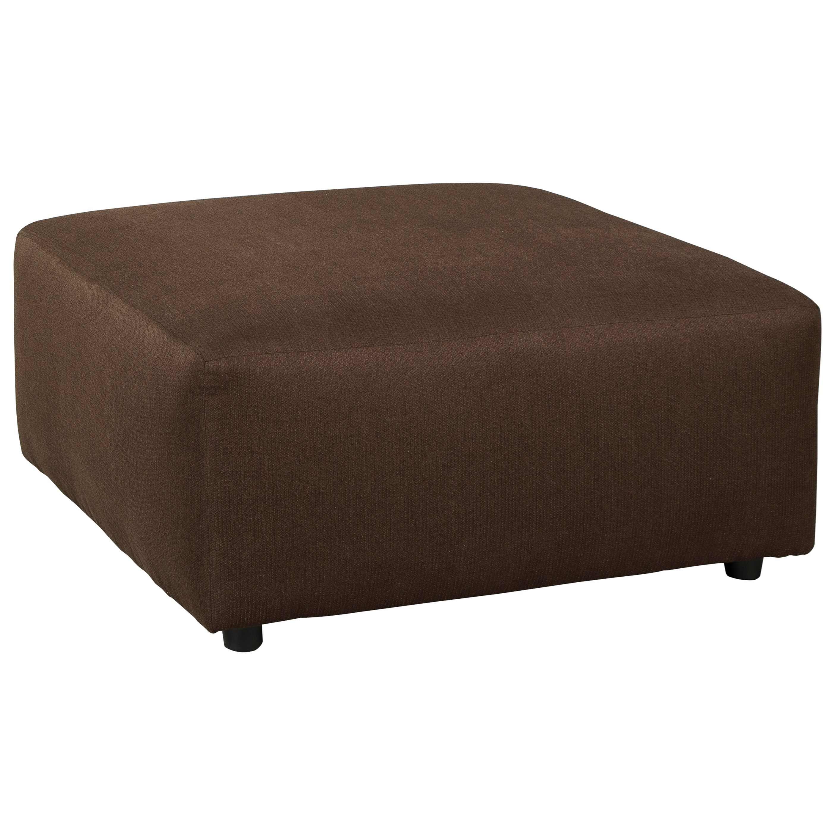 Signature Design by Ashley Jayceon Oversized Accent Ottoman - Item Number: 6490408