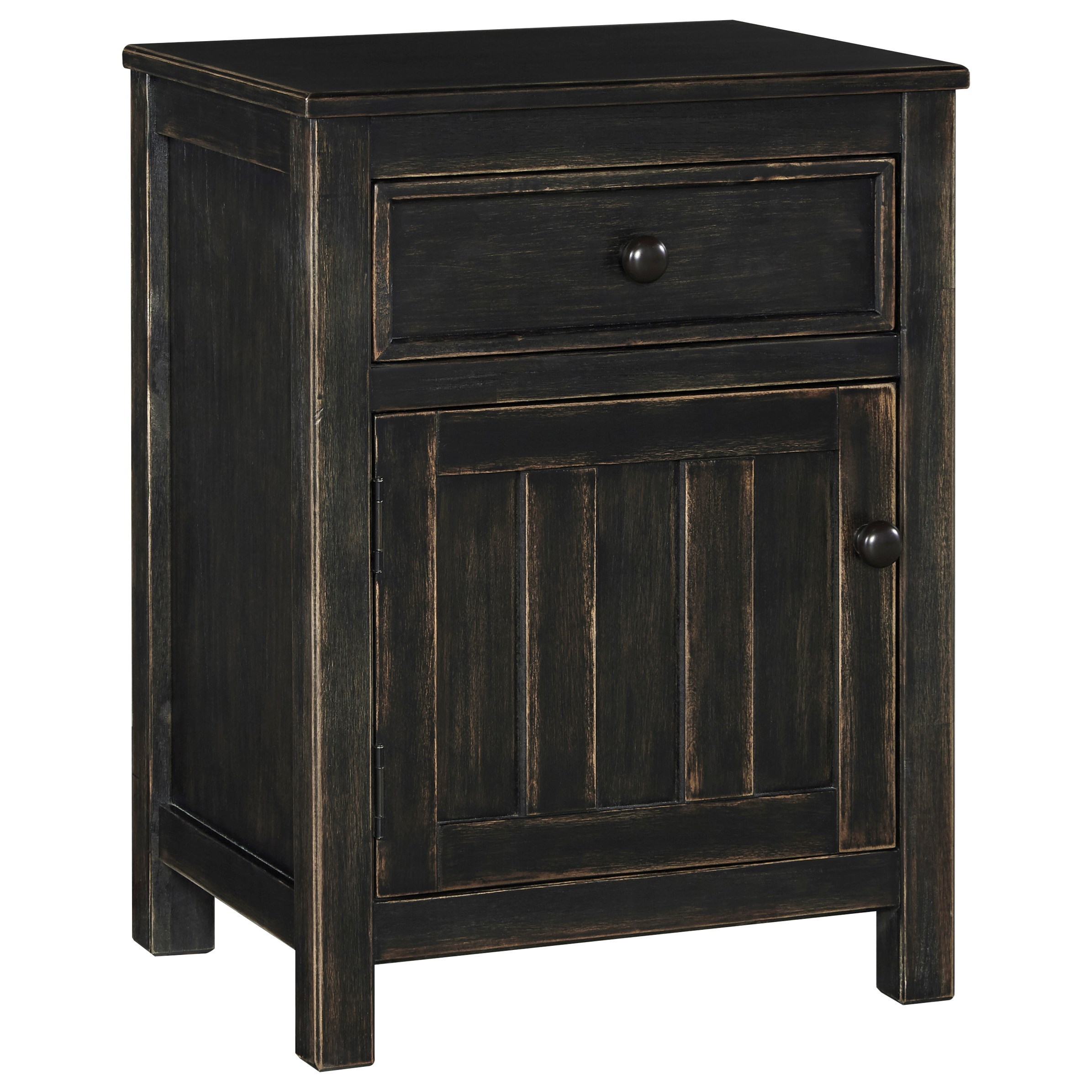 Signature Design by Ashley Jaysom Night Stand - Item Number: B521-91