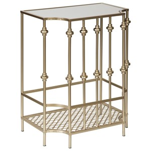 Signature Design by Ashley Jorenton Accent Table