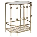Signature Design by Ashley Jorenton Accent Table - Item Number: A4000098