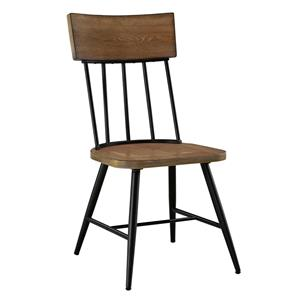 Signature Design by Ashley Jorwyn Dining Room Side Chair