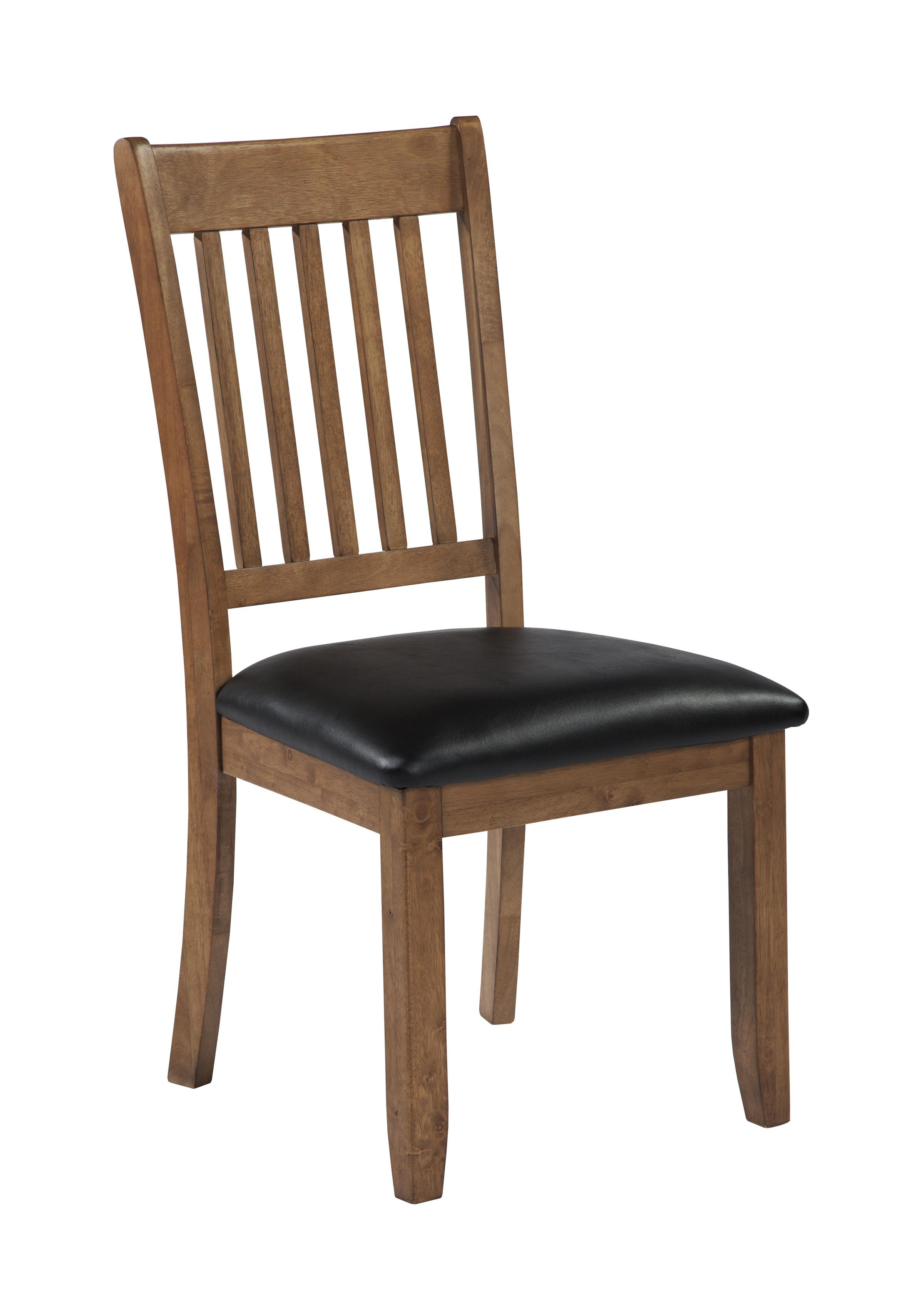 Signature Design by Ashley Joveen Dining Upholstered Side Chair - Item Number: D278-01