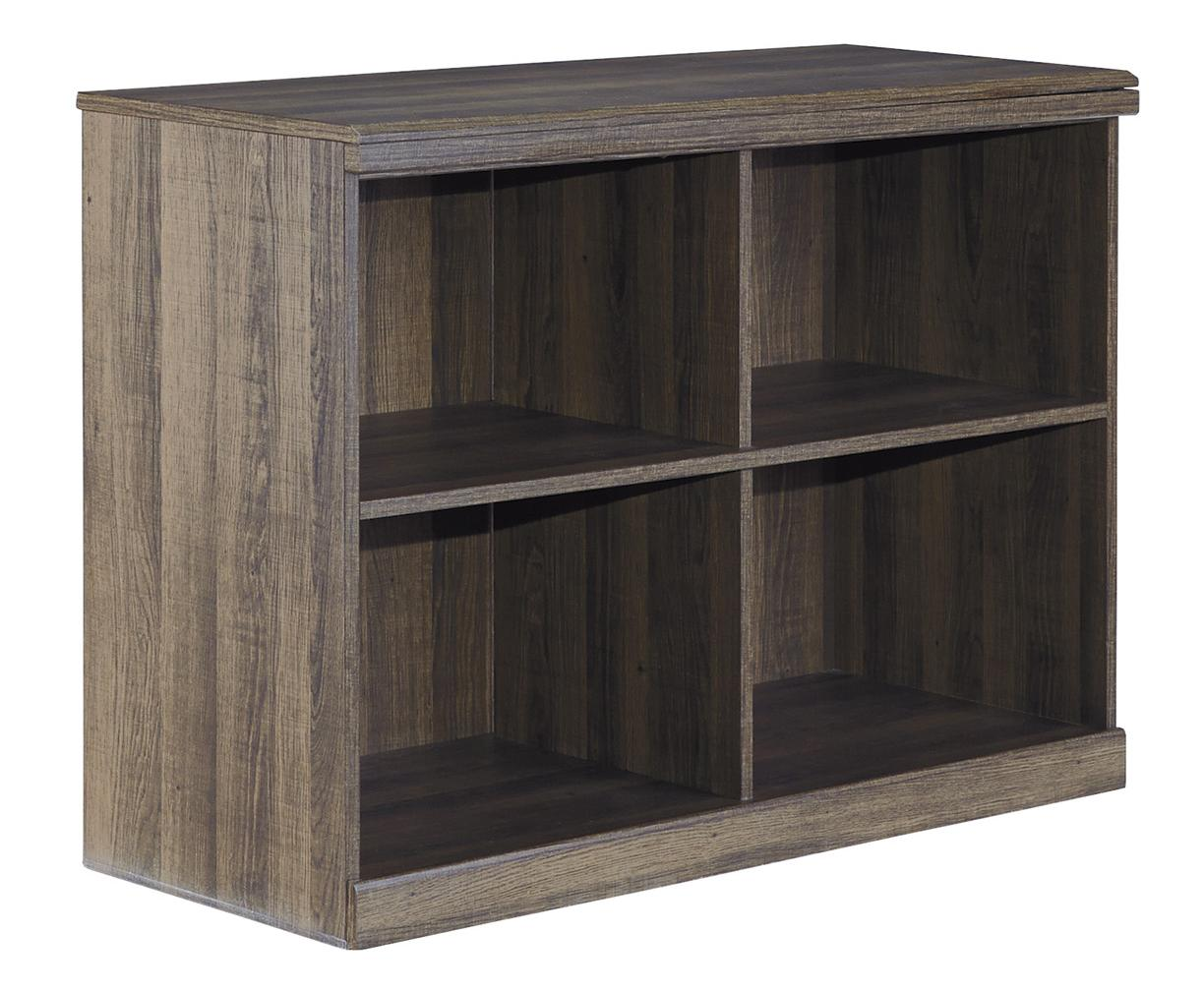 Signature Design by Ashley Juararo Loft Bookcase - Item Number: B251-17