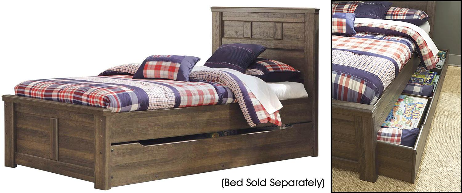 Signature Design by Ashley Sawyer Under Bed Storage - Item Number: B251-60
