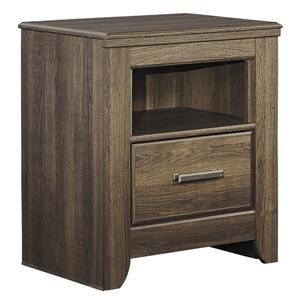 Signature Design by Ashley Juararo One Drawer Night Stand