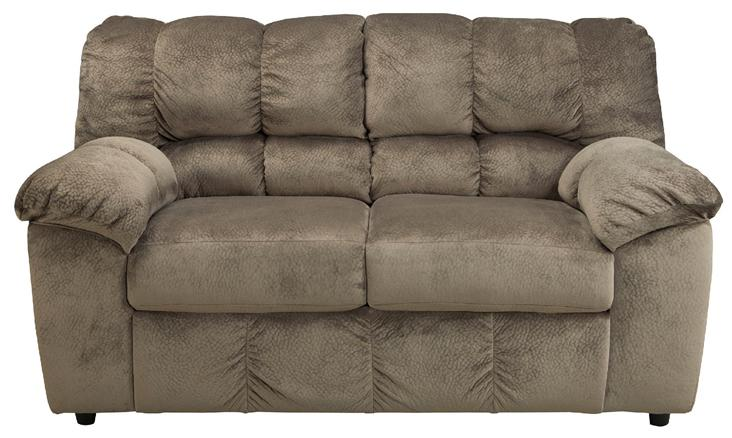 Signature Design by Ashley Julson - Dune Loveseat - Item Number: 2660135