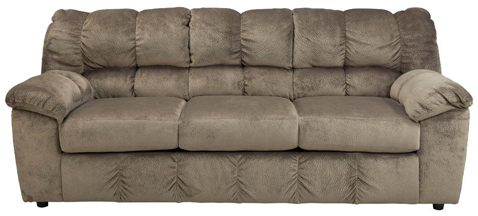 Signature Design by Ashley Julson - Dune Sofa - Item Number: 2660138