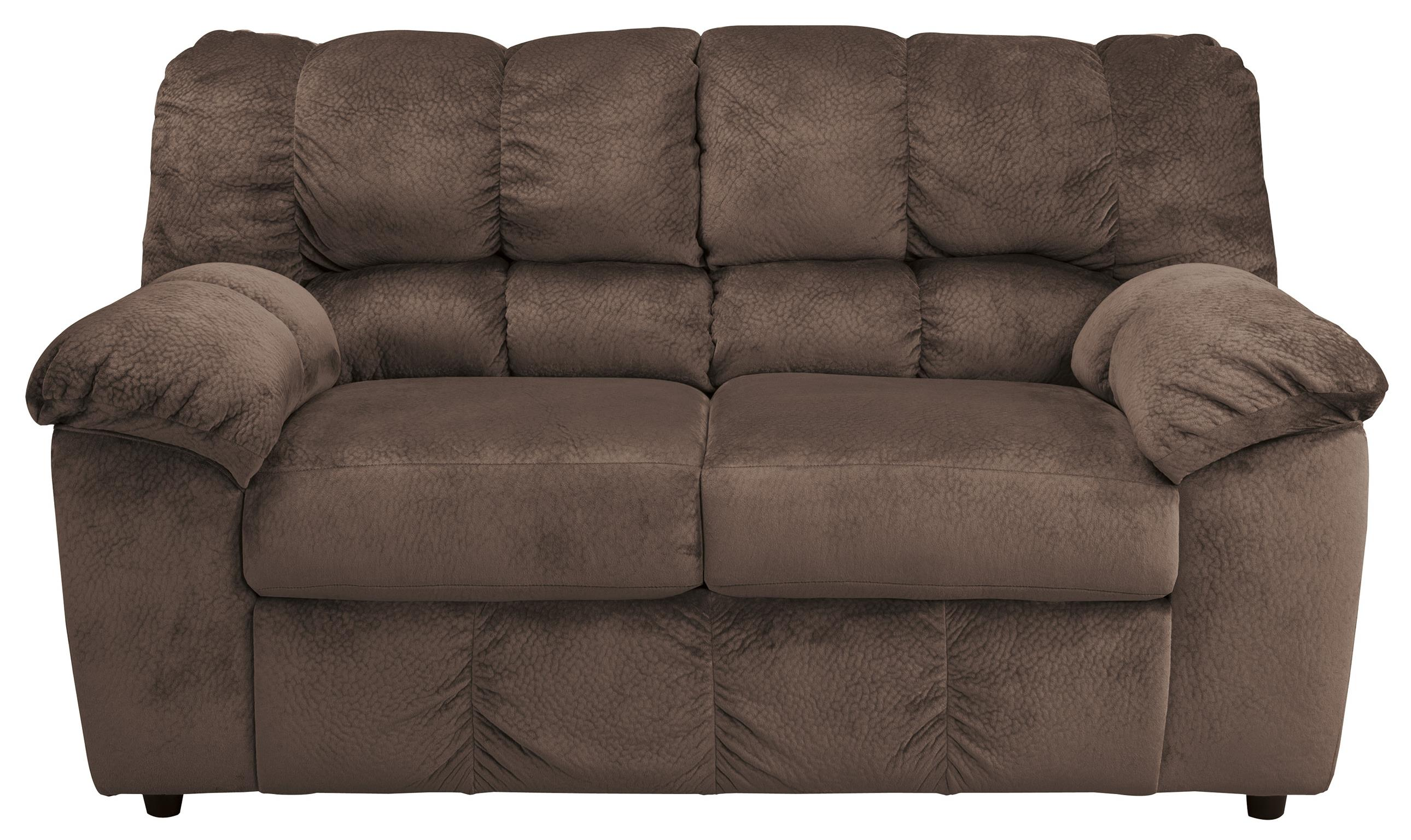 Signature Design by Ashley Julson - Cafe Loveseat - Item Number: 2660435