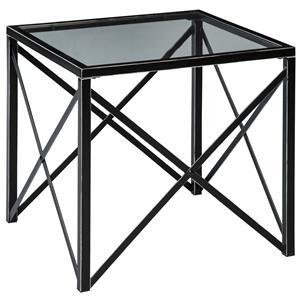 Ashley (Signature Design) Kantini Square End Table