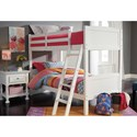 Signature Design by Ashley Kaslyn Twin Bedroom Group - Item Number: B502 T Bedroom Group 4