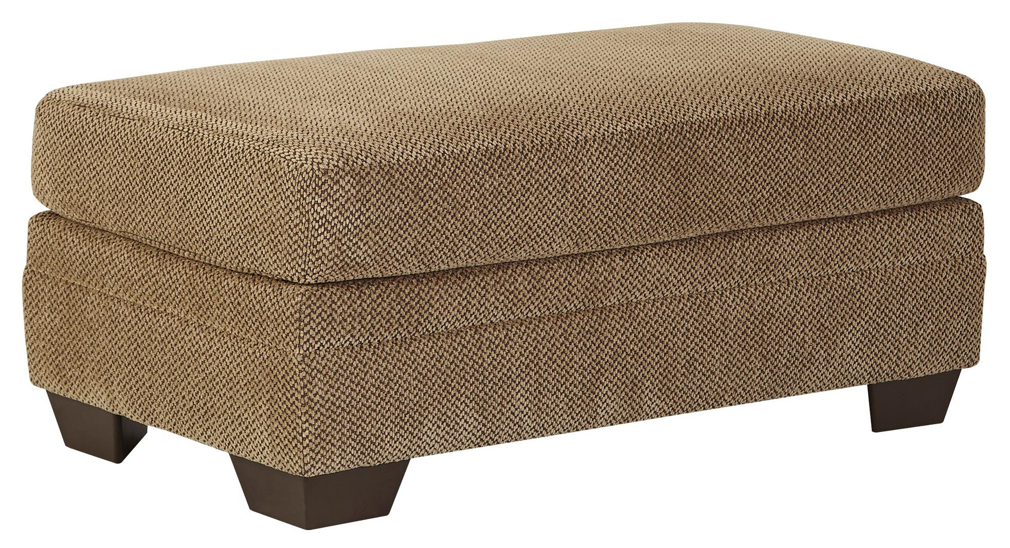 Signature Design by Ashley Kelemen - Amber Ottoman - Item Number: 4710014