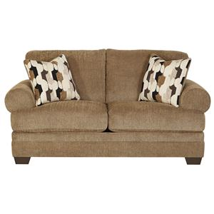 Signature Design by Ashley Kelemen - Amber Loveseat
