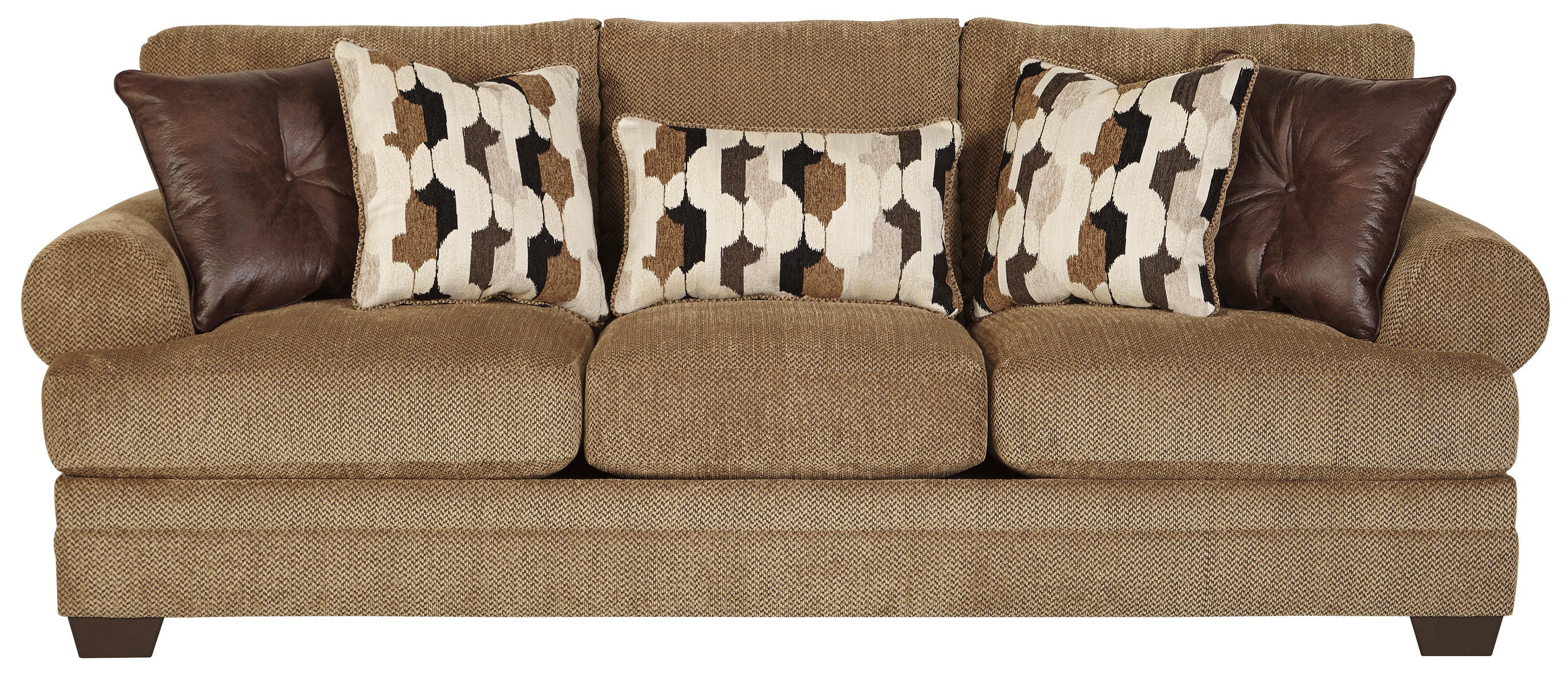 Signature Design by Ashley Kelemen - Amber Queen Sofa Sleeper - Item Number: 4710039