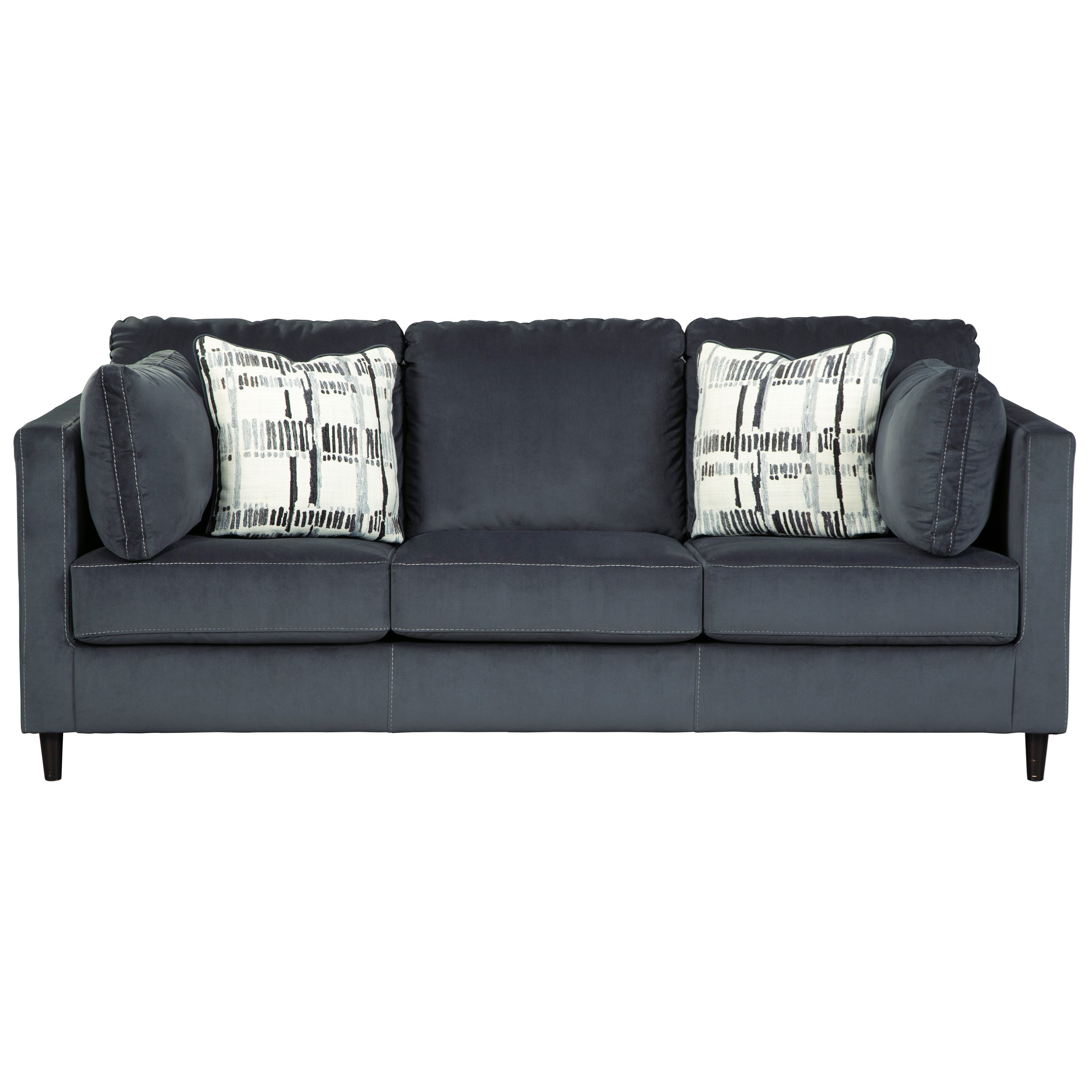 Kennewick Sofa by Signature Design at Fisher Home Furnishings