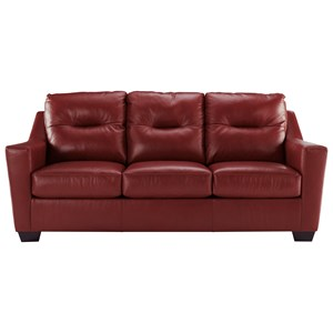 Signature Design by Ashley Kensbridge Queen Sofa Sleeper