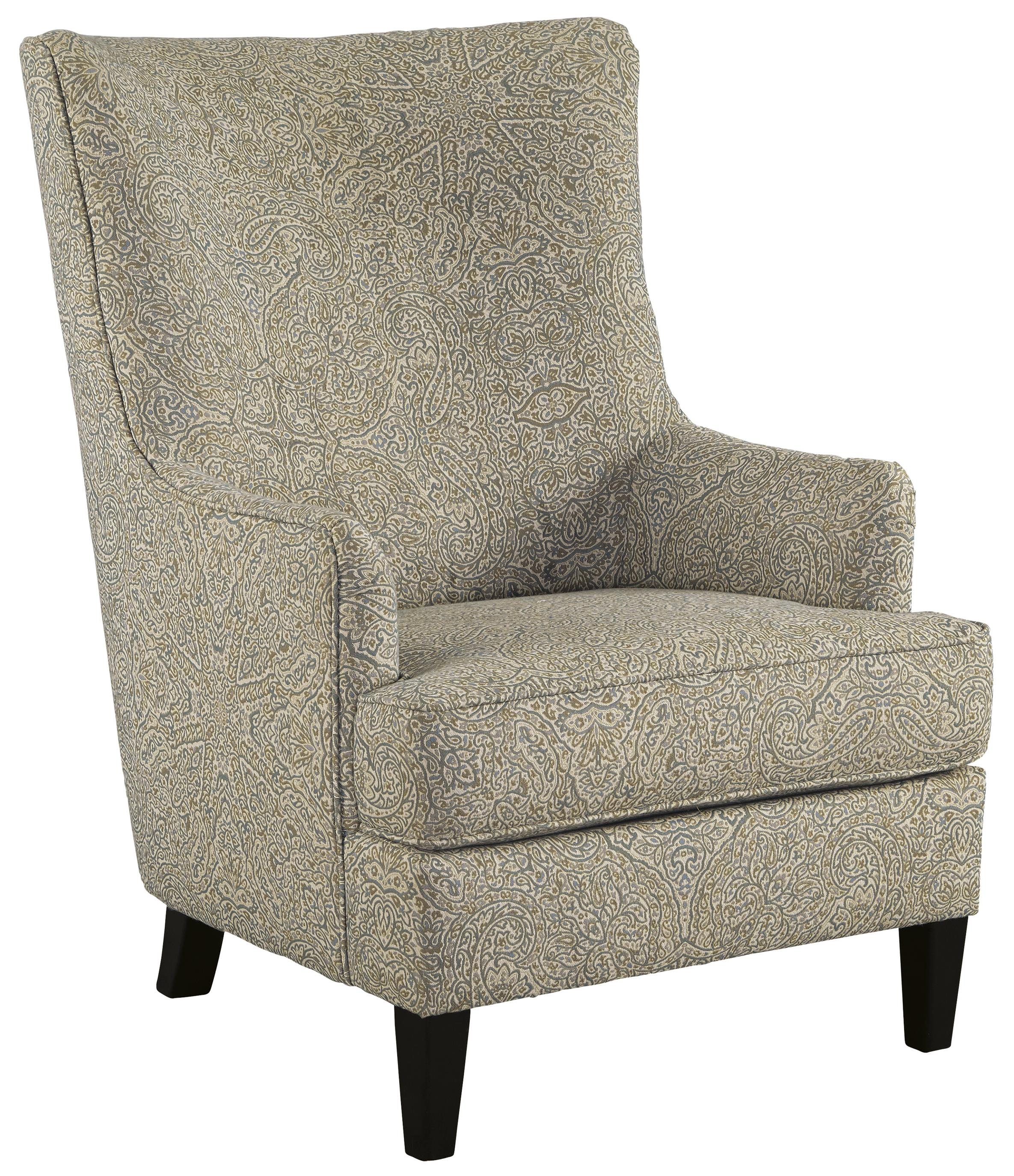 Signature Design by Ashley Kieran Accent Chair - Item Number: 4400021